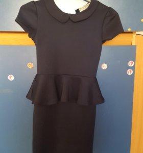Платье с глории джинс на 10-11 лет
