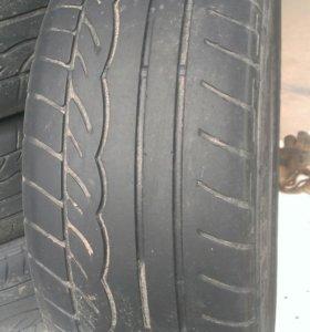 Шины 205/55R16 Dunlop SP Sport 01 за 4 шины
