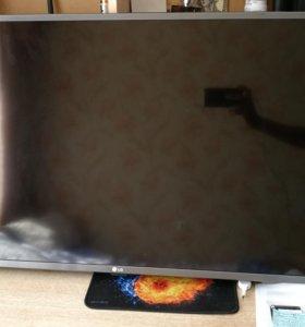 Телевизор LG 40дюймов