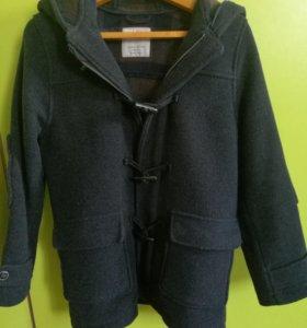 Пальто для мальчика Zara