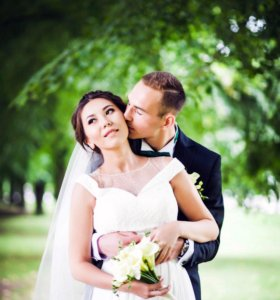 Фотосессии,свадебные,портретные,семейные