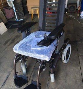 Электрическая коляска Excel Airide Compact
