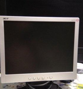 """Монитор 15"""" Acer"""