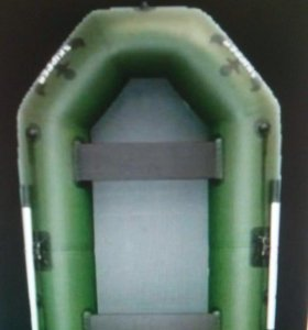 Лодка резиновая новая