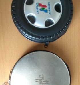 Сумка Кейс Чехол для cd, dvd дисков