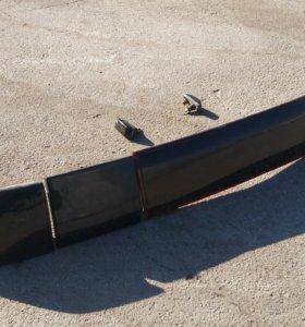 Задние фары для ВАЗ 2110