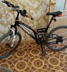 Велосипед Forward Raptor. Торг