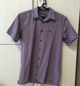 Рубашка фирмы Merc