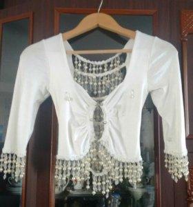 Блуза,топ