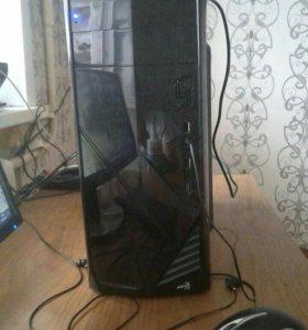 Продаю игровой компьютер.
