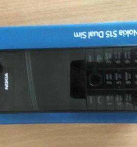 Nokia 515 dual sim ТОРГ