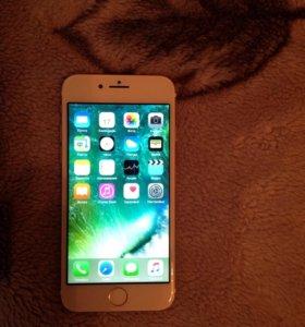 Телефон копия iPhone 7, обмен не предлагать