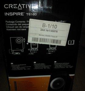 Creative T6160