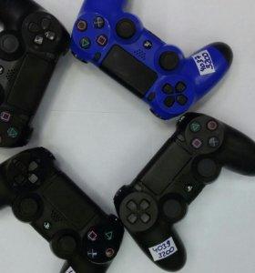 Джойстики PS4