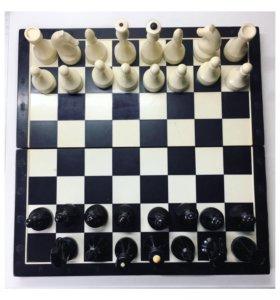 Шахматы карболит ссср