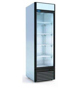 Холодильные шкафы для напитков, молочки