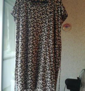Халаты больших размеров