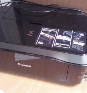 Принтер Canon pixma ip4940