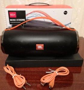 Колонка JBL K5+ mini xtreme. Качество звучания
