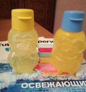 Tupperware детские Эко-бутылочки 1шт.