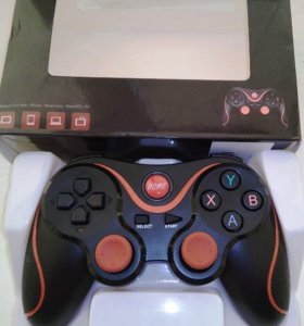 Новый T-3 Bluetooth Gamepad