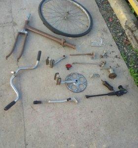 для велосипедов