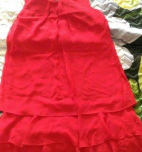 Продаю летние платья юбки