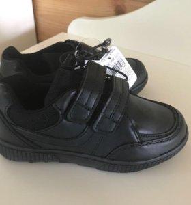 Кеды Кроссовки туфли Мокасины Mothercare новые