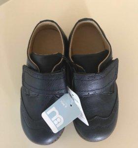 Туфли Резиновые сапоги Mothercare новые