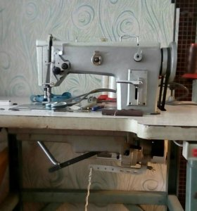 Швейная машинка 1862