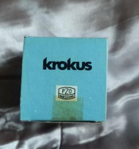 """Объективы для увеличителя """"krokus"""""""