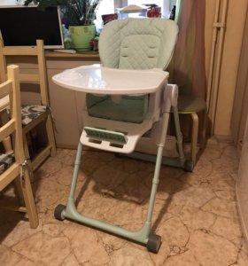 Happy Baby William V2 стульчик для кормления