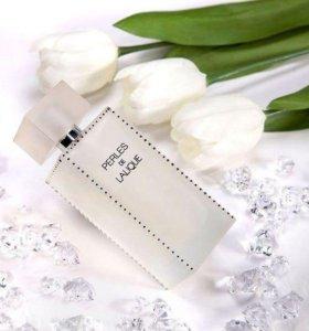 Парфюм Perles de Lalique