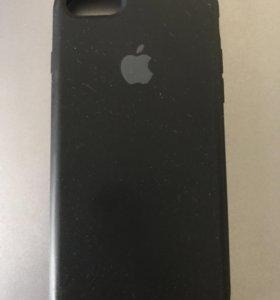 Оригинальный чехол на iPhone 7,8