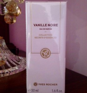 Парфюм Vanille Noire 50 мл.