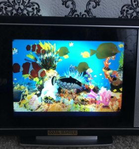 Ночник «аквариум»
