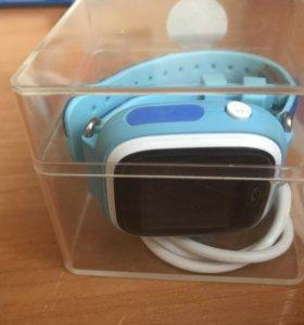 Смарт часы-телефон для детей