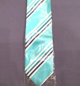 Новый галстук