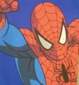 """Новый """"Человек-паук"""" 116-122см"""
