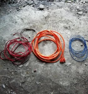 Проводка для саба