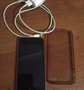 Продам айфон 5s 16 гб