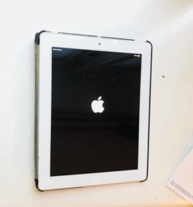 iPad 2 32gb + 3G