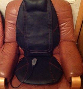 Массажное кресло(новое)