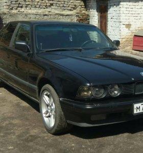 BMW 7 серия, 1988