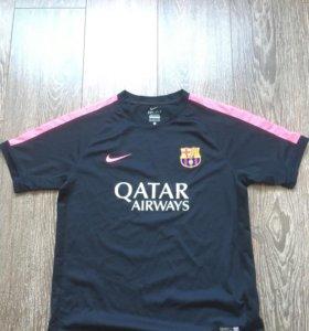 Спортивная футболка FCB