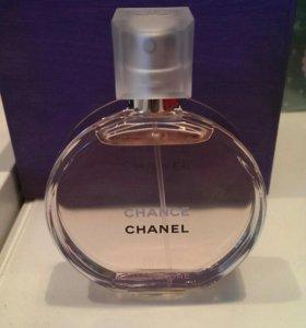 туалетная вода Chanel Chance eau Tender