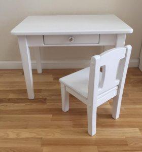 Продам новую детскую мебель