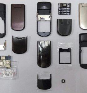Nokia 8800 classic, sirocco, 8600 Luna