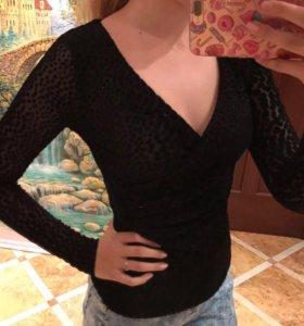 Блузка новая размер 42 – 44