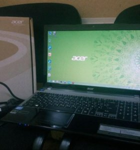 Acer v3 Core i7 8gb 750gb geforce gt730 4gb